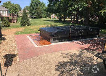 Hot Tub vault