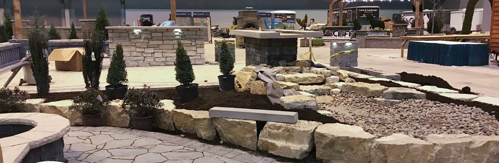 2020 St. Louis Home Show